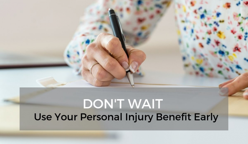 user your oregon personal injury benefit for chiropractic care